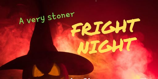 A Very Stoner Fright Night