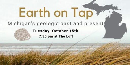 Earth On Taps