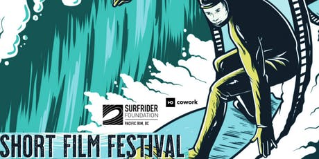 SurfRider Pacific Rim Film Festival  - Nanaimo tickets