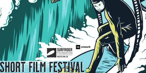 SurfRider Pacific Rim Film Festival  - Nanaimo