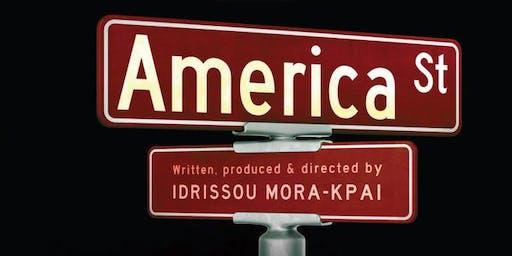 America Street, film screening