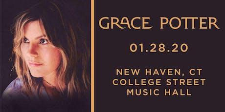 Grace Potter tickets
