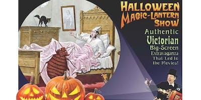 A Historical Halloween Celebration