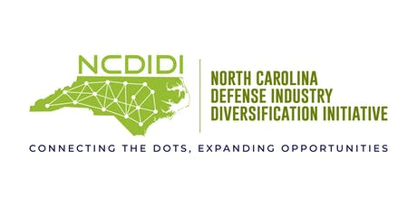 Eastern Regional Defense Industry Economic Development & Contracts Overview tickets