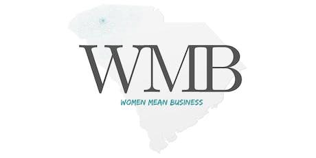 Women Mean Business tickets