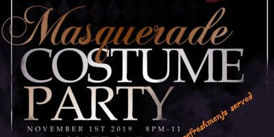 Masquerade/Costume Party