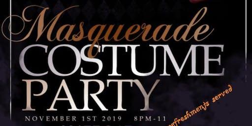 Masquerade/Costume Party