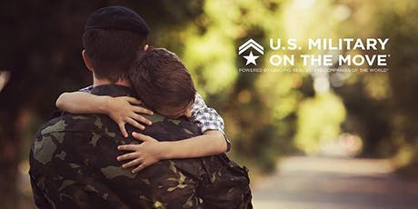 Military on the Move - November 14, 2019 tickets