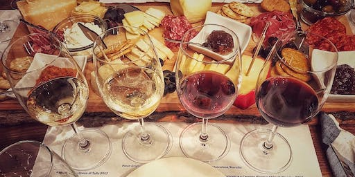 Italian Wine & Food Pairing Event