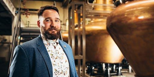 Teeling Whiskies with Rob Caldwell (Wine and Beyond Windermere)