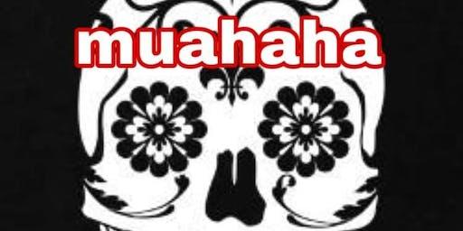 Dia De Las Muahahas