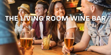 Fall Drinks Special Event at The Living Room, Scottsdale, AZ October 18th tickets