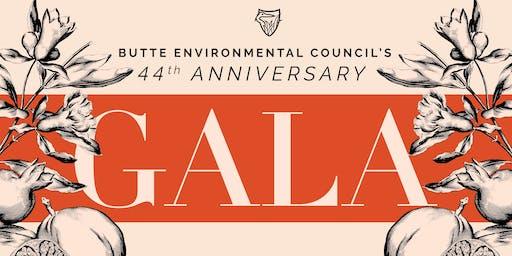 BEC's 44th Anniversary Gala