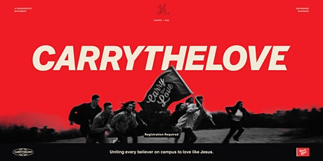 Carry The Love:  Dordt University tickets