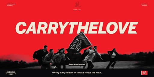 Carry The Love: Bellingham Youth
