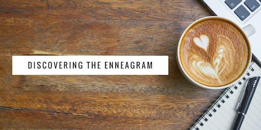 Discovering The Enneagram: Workshop