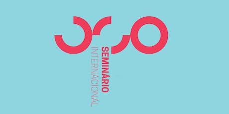 Seminário Internacional Sustenta OSC ingressos