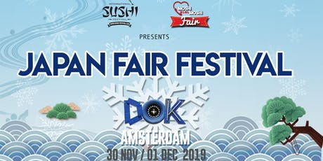 Moshi Moshi Fair tickets