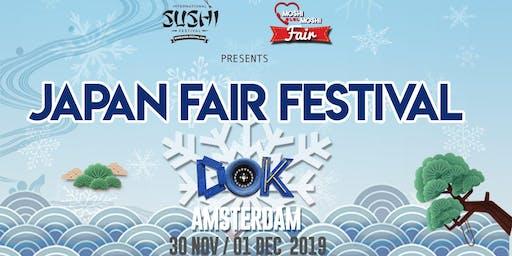 Moshi Moshi Fair
