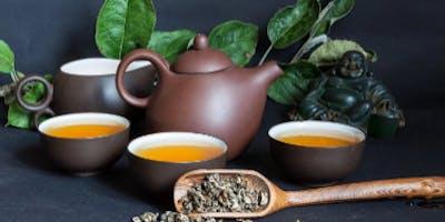 Tea Sit Ceremony