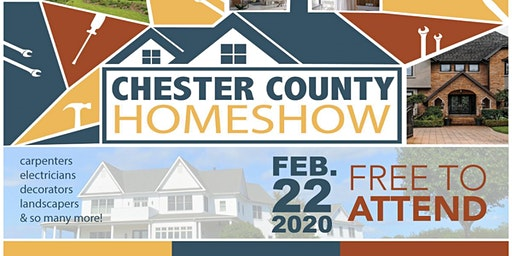 Chester County Home Show