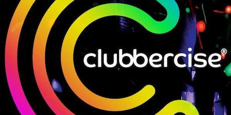 TUESDAY EXETER CLUBBERCISE 15/10/2019 - EARLY CLASS tickets