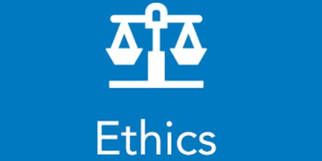 Ethics CPE tickets