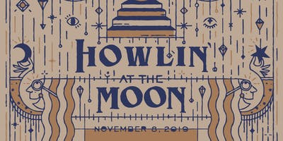 Howlin' at the Moon, 15th annual membership appreciation celebration