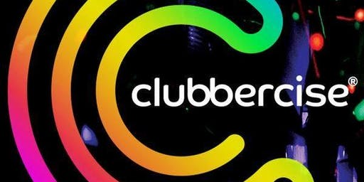 TUESDAY EXETER CLUBBERCISE 15/10/2019 - LATER CLASS