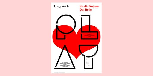 LongLunch Event 70: Rejane Dal Bello