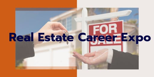 Real Estate Career Expo