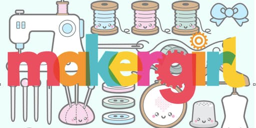 MakerGirl: Passion for Fashion