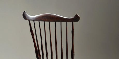 Build a Balloon or Fan Back Windsor Chair with Peter Galbert tickets