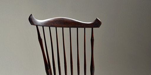 Build a Balloon or Fan Back Windsor Chair with Peter Galbert