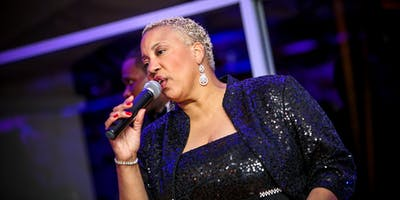 The Historic Hampton House Presents: Old School Night with Valerie Tyson