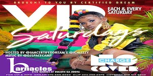 Vip Saturdays At Barnacles This Saturday Night