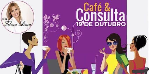 Café & Consulta