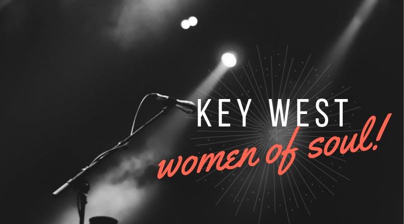 Key West Christmas 2019.Key West Women Of Soul Tickets Key West Theater Key