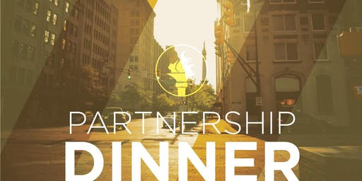 ITS Partnership Dinner (north)