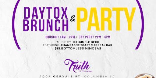 DAYTOX BRUNCH & PARTY