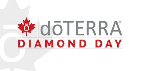 2019 doTERRA Canada Diamond Summit tickets