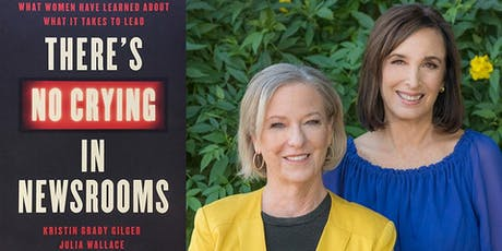 Lunch  & Conversation with  authors Julia Wallace & Kristin Gilger tickets