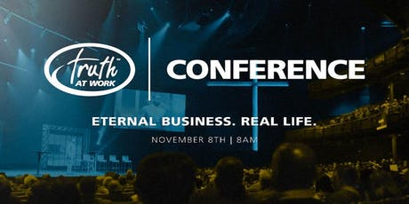 Truth At Work Conference 2019 - Elmira, NY Remote Site tickets