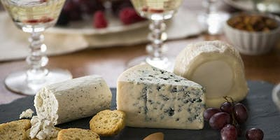 Clicquot and Cheese Experience- Glenview