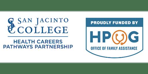 HPOG Participants - LVN/ADN State Test Sponsorship