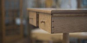 Weekend Dovetail Madness with Andy Glenn