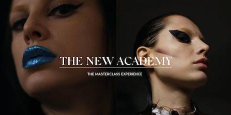 Masterclass Makeup Sposa biglietti