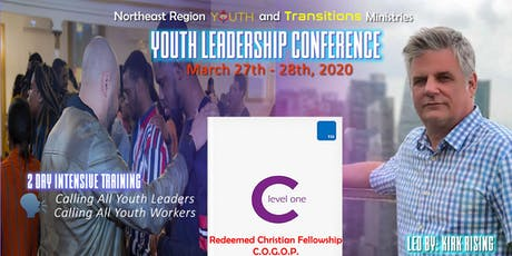 COGOP Northeast Youth Leadership Conference tickets