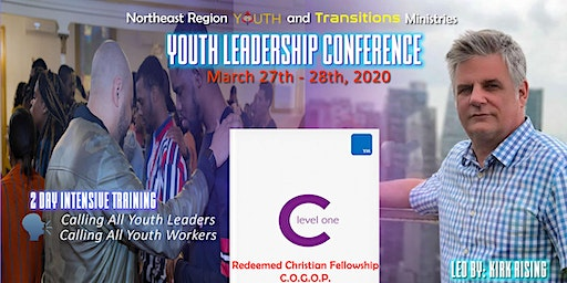 COGOP Northeast Youth Leadership Conference