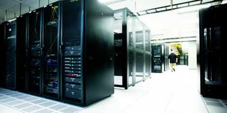 Data Security and Computer System Backups- Data Center Tour tickets
